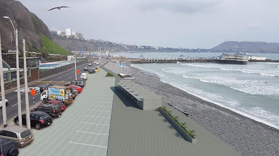 –  Club Terrazas Sede Playa  –
